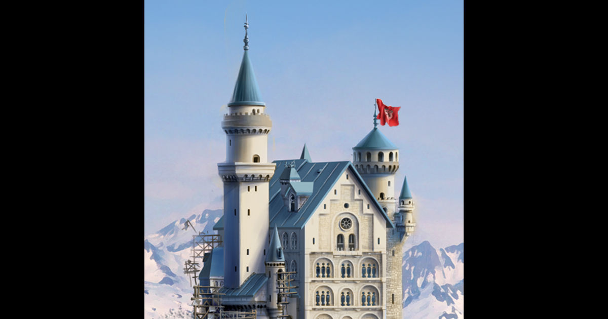 Download Castles of Mad King Ludwig App on your Windows XP/7/8/10 and MAC PC