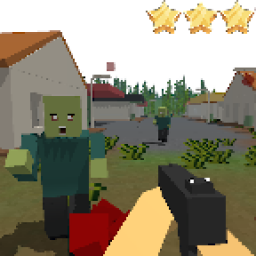 Download Pixel Zombies Hunter App on your Windows XP/7/8/10 and MAC PC