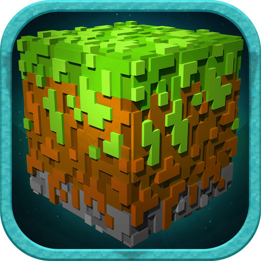 Download RealmCraft - Survive & Craft App on your Windows XP/7/8/10 and MAC PC