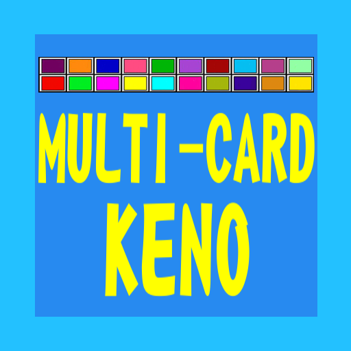 Download Multi-Card Keno App on your Windows XP/7/8/10 and MAC PC