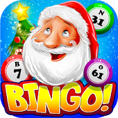 Download Christmas Bingo Santa's Gifts App on your Windows XP/7/8/10 and MAC PC