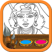 Download Colouring Ganesha App on your Windows XP/7/8/10 and MAC PC