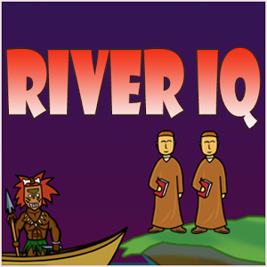 Download River IQ - Logic Test App on your Windows XP/7/8/10 and MAC PC